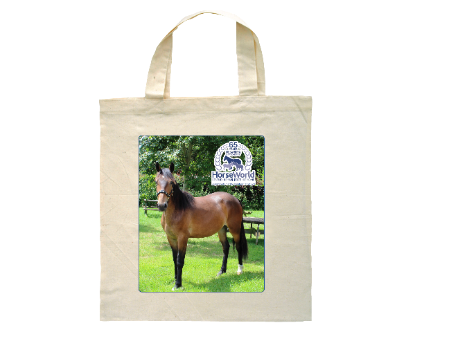 HorseWorld Tote Bag Joey